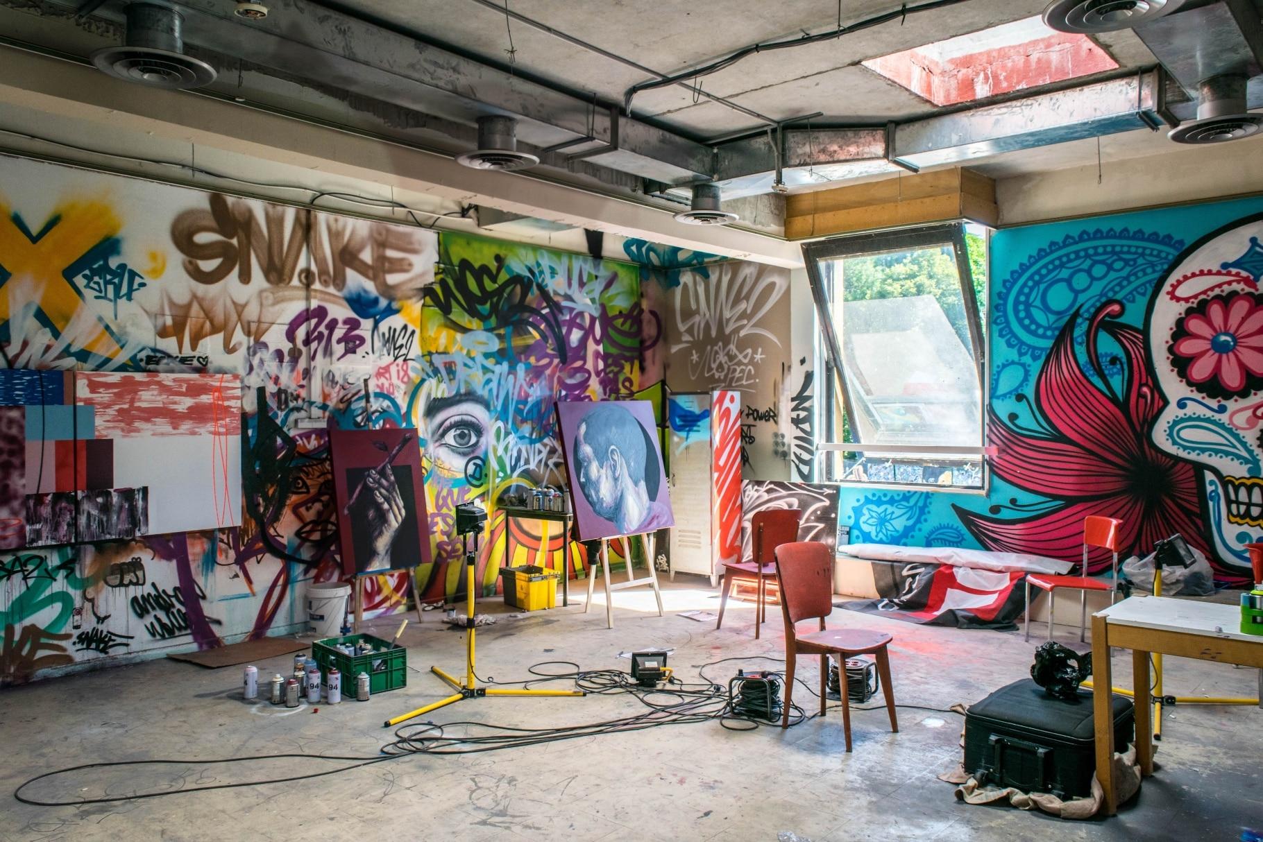 art-studio-for-rent